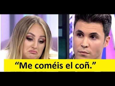 Kiko Jiménez desvela la brutal reacción de Rocío Flores para no hacer una mediación con su madre