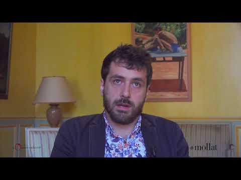 Vidéo de Abel Quentin