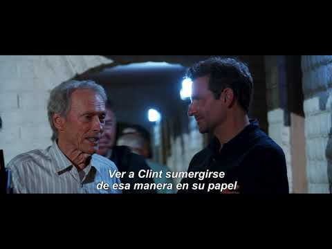 Mula - Featurette Clint Eastwood