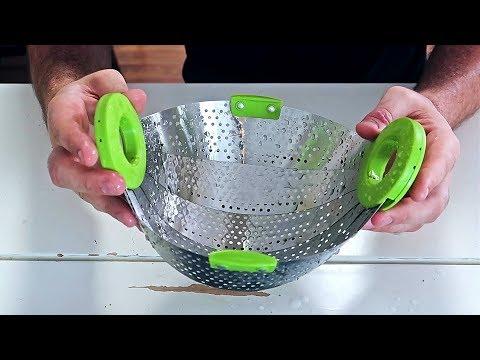 10 Kitchen Gadgets put to the Test - Part 60