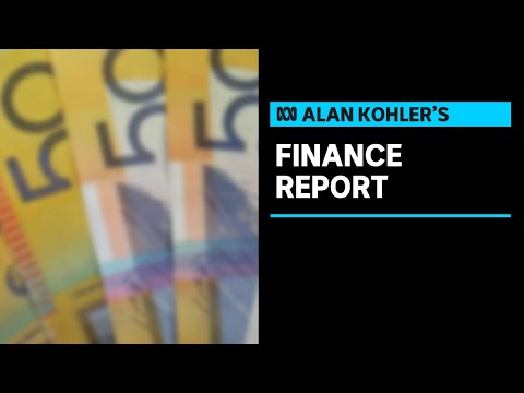 Housing credit accelerated in August and federal budget deficit shrinks | Finance Report