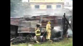 Sofocan incendios en Totonicapán y San José Pinula