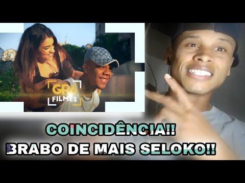 React 🔥 Coincidência/Mc Vitão do Savoy (GR6 Explode)Dj Murillo e LT no Beat.