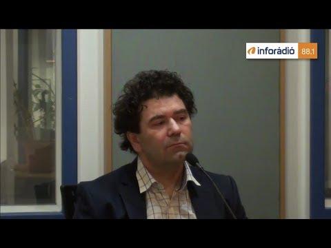 InfoRádió - Aréna - Noszek László - 1.rész