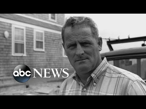 Deputy Sheriff's story differs from Ted Kennedy's at Chappaquiddick