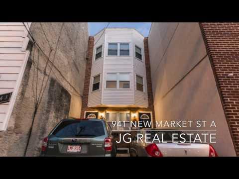 941 New Market St A- Northern Liberties Apartment