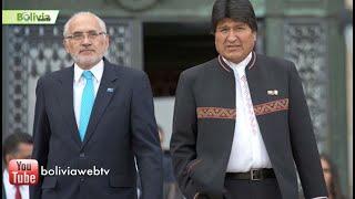Últimas Noticias de Bolivia: Bolivia News, Jueves 4 de Junio 2020