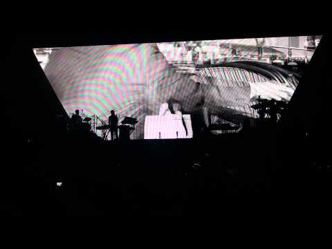 Nicki Minaj - Opening Intro to The Pinkprint Tour (Concert)