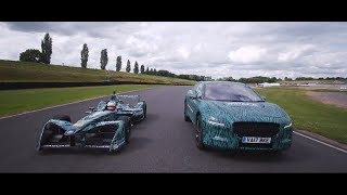 Jaguar | Motorsports Celebration con Mitch Evans