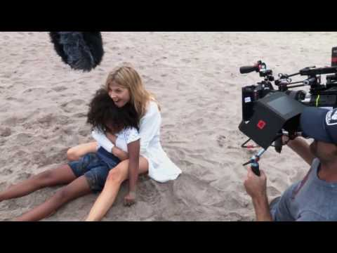 DEMAIN TOUT COMMENCE (2016) - Making-Of #2