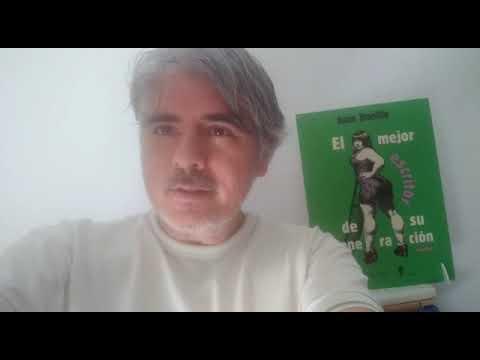 Vidéo de Juan Bonilla