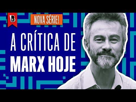 [NOVA SÉRIE!] A atualidade da crítica de Marx | com Jorge Grespan | #1 Introdução