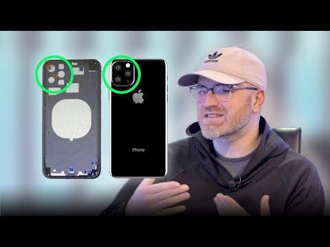 New iPhone 11 Leak Exposes Design Change
