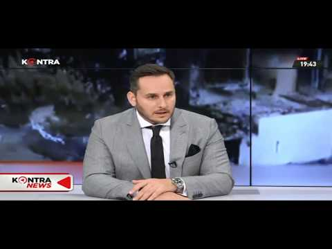 Μ. Γεωργιάδης / Kontra News ,Kontra Channel / 3-8-2018