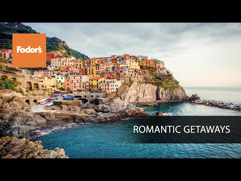 Five Romantic Getaways