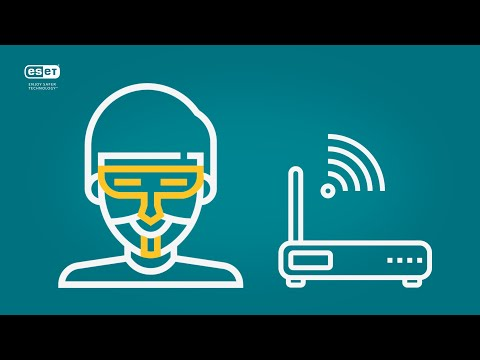 ¿Tu vecino te está robando wifi?