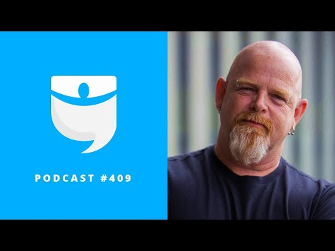 "Giving Yourself Permission to Go BIGGER: the ""Bluefishing"" Mentality with Steve Sims 