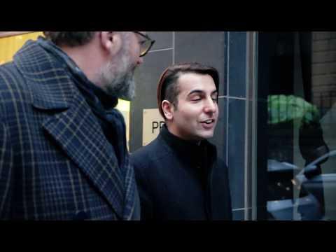 """Adam Alsing & Daniel Paris - """"Mitt varför"""" WW ViktVäktarna"""