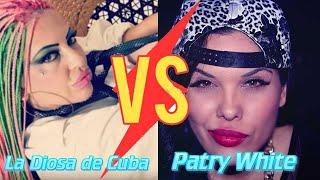 La Diosa de Cuba arremete contra Patry White: