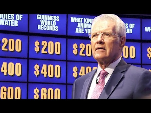 How 'Jeopardy!' writers come up with the clues