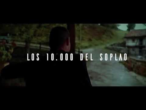 LOS 10.000 DEL SOPLAO   GRAN FONDO