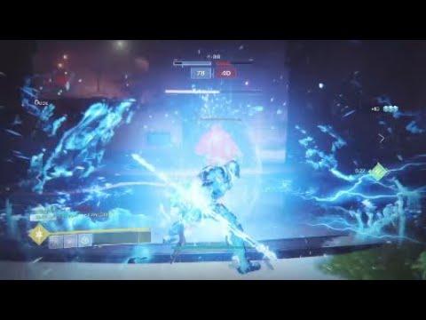 Destiny 2 - High Caliber