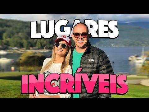 O que fazer em Vancouver - Vlog de intercâmbio no Canadá