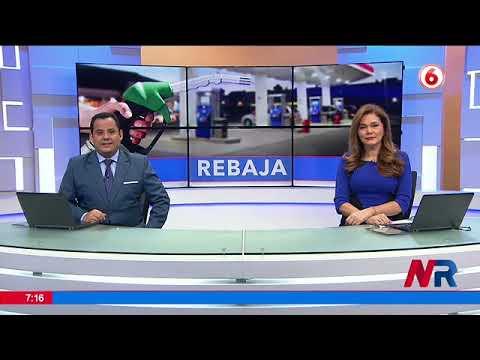 Noticias Repretel Estelar: Programa del 31 de Agosto del 2021