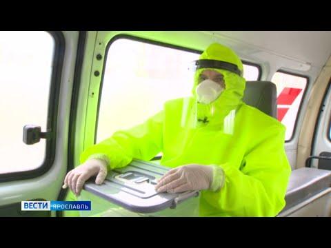 «Вести» узнали о привычном арсенале врачей-терапевтов в период пандемии