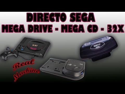 Directo noche SEGA Level 1