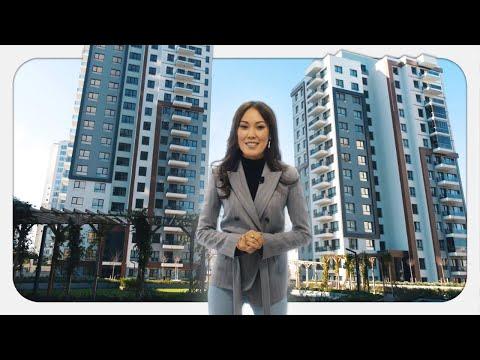 Недвижимость в Турции. ЗАЕЗЖАЙ И ЖИВИ. Квартиры в Стамбуле. Рассрочка! photo