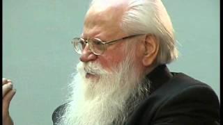 Академик Логунов о природе Тяготения
