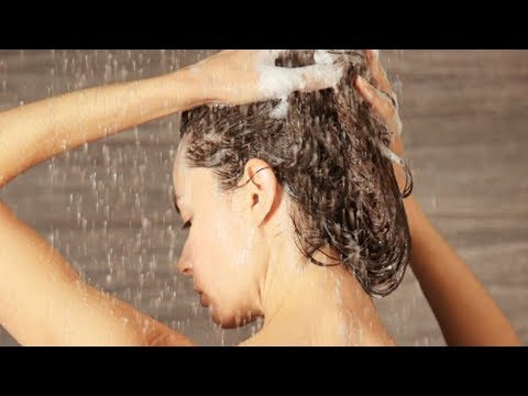 Things Every Woman Should Avoid When Washing Her Hair