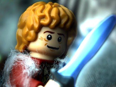 connectYoutube - LEGO: The Hobbit - EP1: Bilbo Baggins