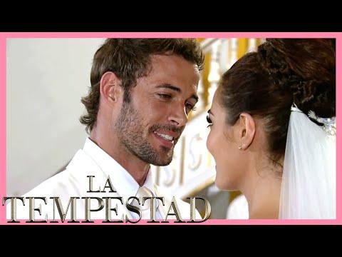 La Tempestad   Resumen C 122 – ¡Damián se casa con Marina y finalmente son felices!