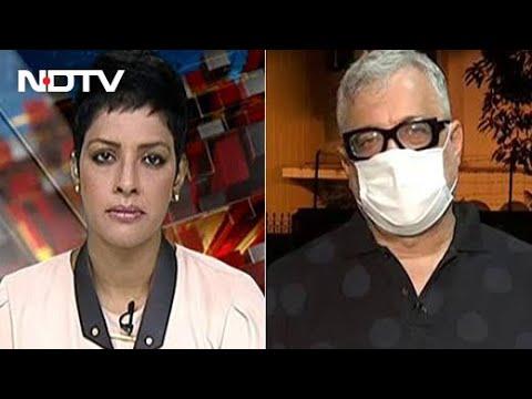 """Deeply Saddened"": Derek O'Brien On Maharashtra Vaccine Shortage"