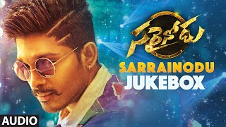 SARRAINODU JUKEBOX