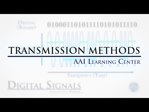 Wireless Microphone Transmission Methods - ProAudioSuperstore.com