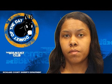 Custodian From South Carolina Caught Stealing From Book Bags During National School Walk Out