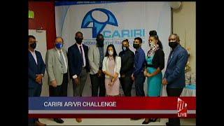 CARIRI AR/VR Challenge