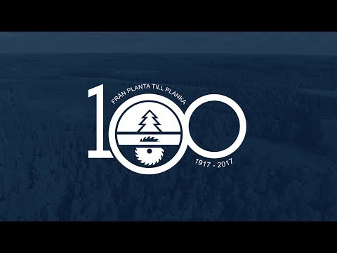 AB Karl Hedin 100 år