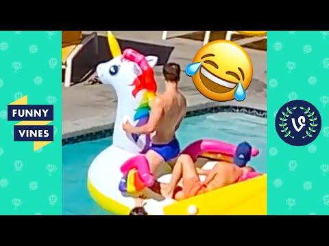 INFLUENCERS IN THE WILD (PT.4) | FUNNY VIDEOS