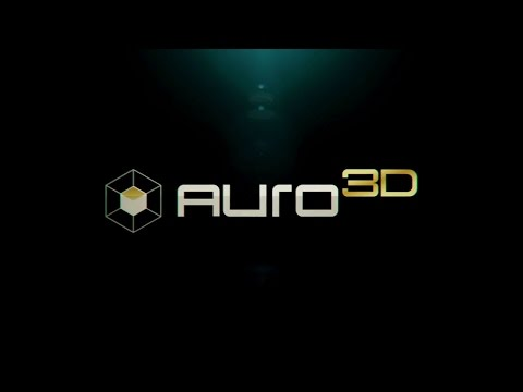 Auro 3D expands to Gaming, Mobile and Home Theater