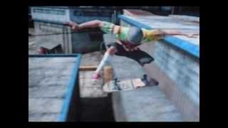 248acc35d401 Skate 3 Edit - YouTube