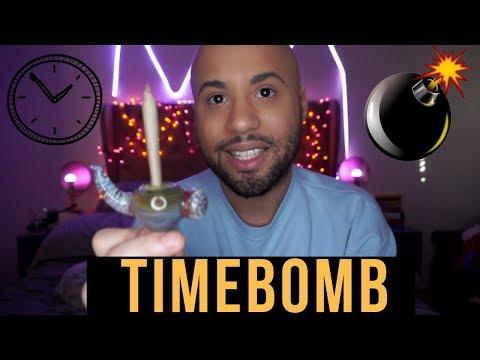 TIMEBOMB SMOKE SESH