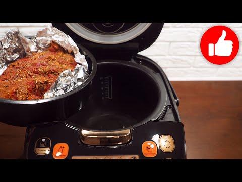 Не могу не поделиться этим рецептом! Обалденно вкусное мясо в мультиварке на пару вместо колбасы!