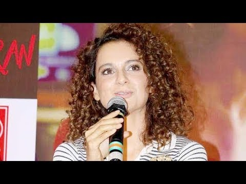 Kangana Ranaut On FIGHTING For Her Rights In Bollywood | Simran Trailer