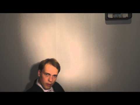 Video: Žmogus-Malūnas -