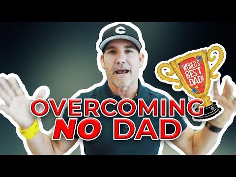 How to Overcome No Dad - Grant Cardone photo