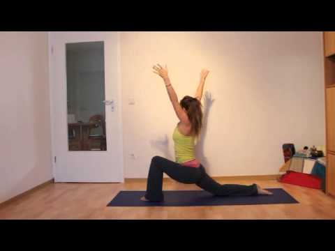 Yoga for the Holidays